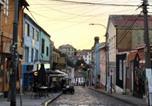 Location vacances Valparaíso - Hostal Color-3