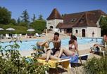 Camping avec Club enfants / Top famille Midi-Pyrénées - Camping Domaine de la Paille Basse-1