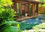 Location vacances Princeville - Hale Maluhia Hanalei home-3