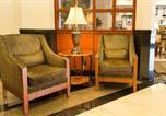 Hôtel Indianapolis - Drury Inn & Suites Indianapolis Northeast-3