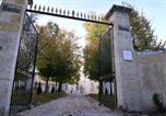 Hôtel Cadaujac - Chateau de Lantic-3