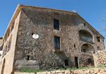 Location vacances Solsona - Casa Rural Sant Petrus de Madrona-3