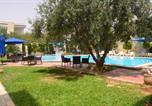 Hôtel Tunisie - Residence Romane-2