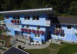 Location vacances Flattach - Flattach Apartment 4-2