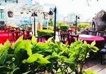 Hôtel Phnom Penh - Hotel Luxury World-4