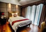 Hôtel Foshan - Bodun Flagship Hotel-4