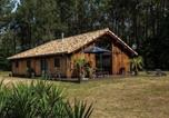 Location vacances Lacanau - House La cabane du forestier-1