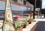 Hôtel Essaouira - Appart, Hotel & Café Agadir-1