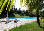 Location vacances Casalzuigno - La Villotta With Swimming Pool-4