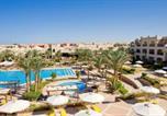 Hôtel Égypte - Jaz Makadi Star & Spa-4