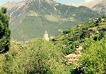Location vacances Tirolo - Residence Hubertus-3