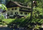 Location vacances Forbach - Fichtennest-4