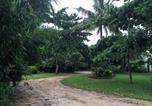 Location vacances  Mozambique - Casa Jardim-1