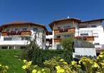 Villages vacances Niedernsill - Residence Sonnberg-1