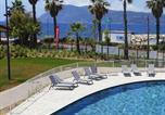 Location vacances Hyères - Résidence Le Cap Azur