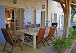 Location vacances Bouloc - Villa in Touffailles Ii-2