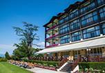 Hôtel Evian-les-Bains - Hôtel Ermitage-1