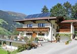 Location vacances Ramsau im Zillertal - Apartment Ahornblick 2-1