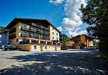 Hôtel Sankt Veit im Pongau - Hotel Kirchboden-1