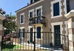 Hôtel Saint-Dizier-la-Tour - Chambres d'hôtes La Joyeuse-1