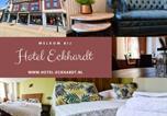 Hôtel Borkum - Hotel Eckhardt-1