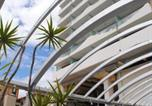 Hôtel Brisbane - Astor Metropole Hotel-4