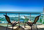 Location vacances New Port Richey - Regatta Beach Club C713-1