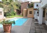 Hôtel Pretoria - Bed & Breakfast in Hatfield-1