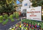 Hôtel Palo Alto - Residence Inn by Marriott Palo Alto Menlo Park-1