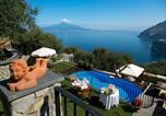 Location vacances  Ville métropolitaine de Naples - Villa Denise-1