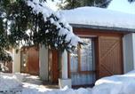 Location vacances Bussang - Chalet Les Chalets Des Ayes 5-4
