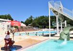 Camping Haute-Garonne - Camping Village Vacances du Lac -1