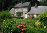 Hôtel Le Tilleul - La Grange-2