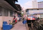 Hôtel Bangkok - Dadyda Home-3