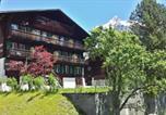 Hôtel Grindelwald - Hotel Tschuggen-1