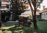 Hôtel Montevideo - Hotel Cottage-4