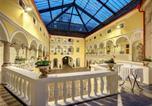 Hôtel Vienne - Hotel Schloss Weikersdorf-2