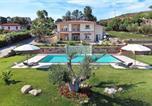 Location vacances  Province d'Oristano - Villa Turquoise-2