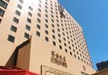 Hôtel Pékin - Scitech Hotel-2