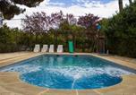 Location vacances Castille-La-Manche - Gran chalet en cuenca para familias y amigos-3