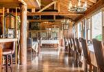 Location vacances Oakhurst - Sierra Sky Ranch-2