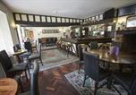 Hôtel Cirencester - Stratton House Hotel-3