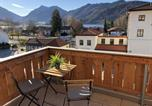 Location vacances Schliersee - Apartment Berg und See-1