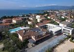 Hôtel Bardolino - Hotel Villa Olivo Resort-2