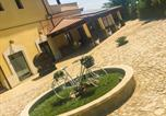 Location vacances  Province de Matera - Colledisisto Srl-1