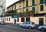 Hôtel Lombardie - Hotel Bel Sit-3