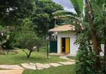 Hôtel Ouro Preto - Vila Glaura-4