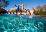 Villages vacances Brisbane - Allure Stradbroke Resort-2