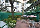 Hôtel Shimla - Honeymoon Inn Shimla-4