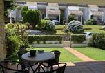 Location vacances Gondomar - Chalet en urbanización con piscina-2